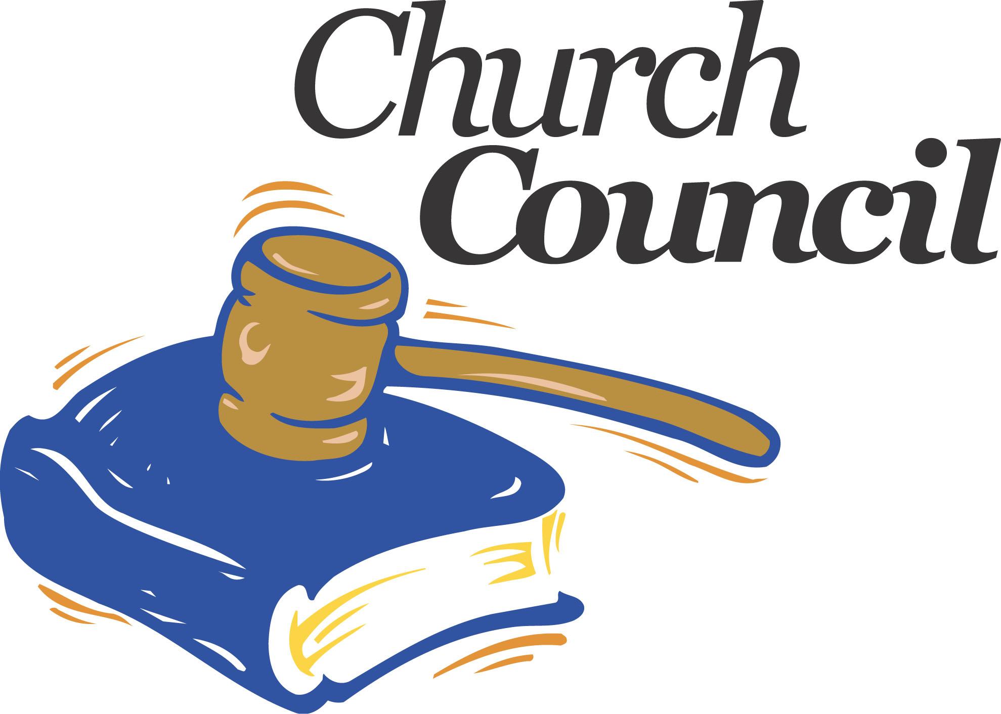 Parish Council Meeting - Faith Evangelical Lutheran Church