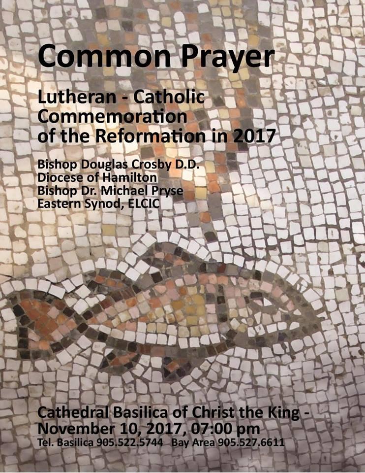 Lutheran Prayer Movement (LOVE) - YouTube |Lutheran Invocation