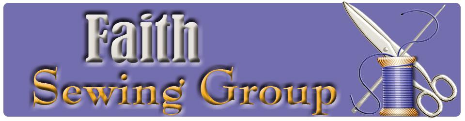 Faith Sewing Group