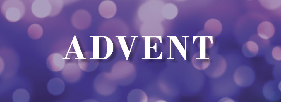 Hymns for Advent