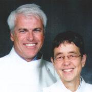 Pastors Thomas and Daniela (Dani) Mertz